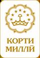 Korti Milli Logo